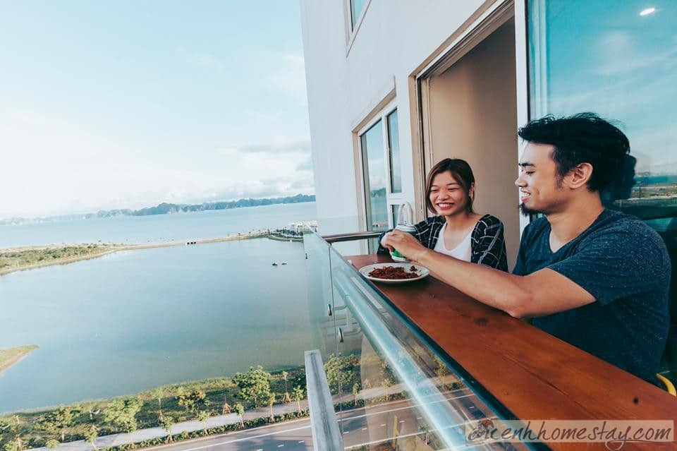Top 4 beautiful homestays in Ha Long for touristsTop 4 beautiful homestays in Ha Long for tourists to change the wind to change the wind