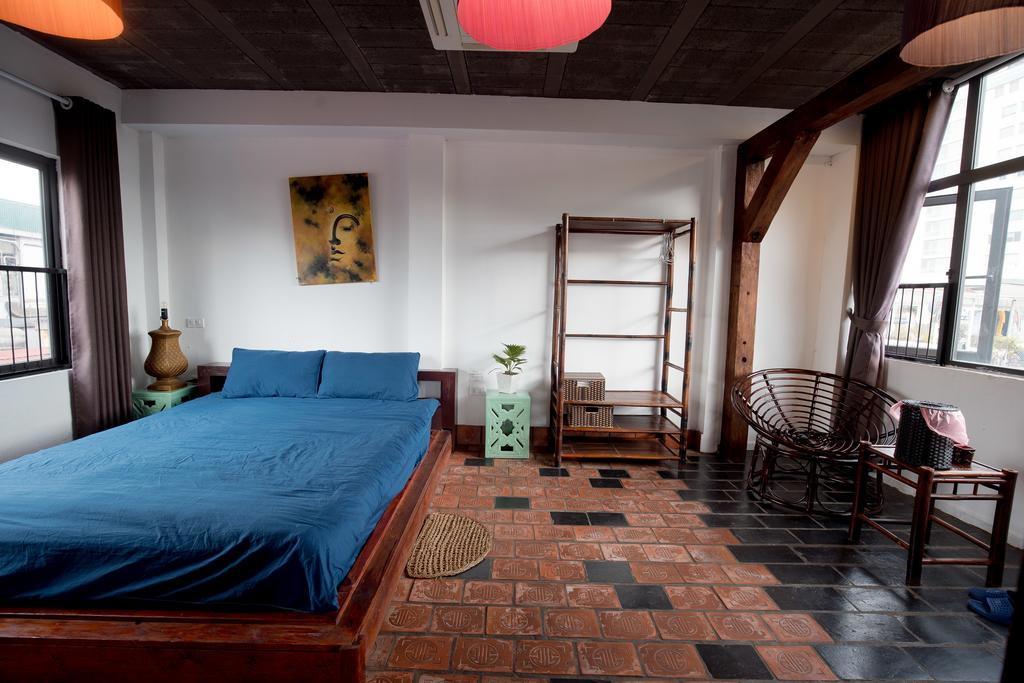 Roots Homestay Hanoi