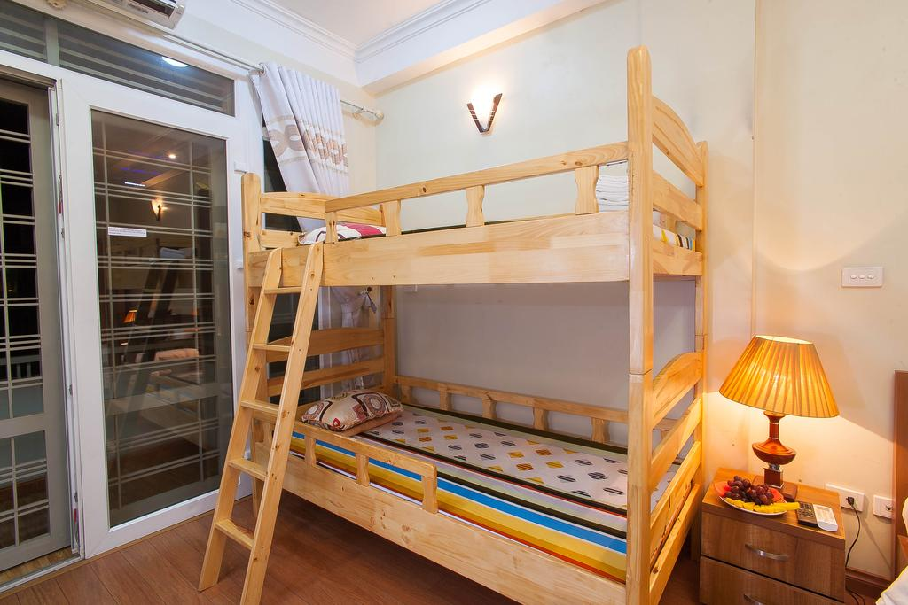 Hanoi Old Quarter Homestay